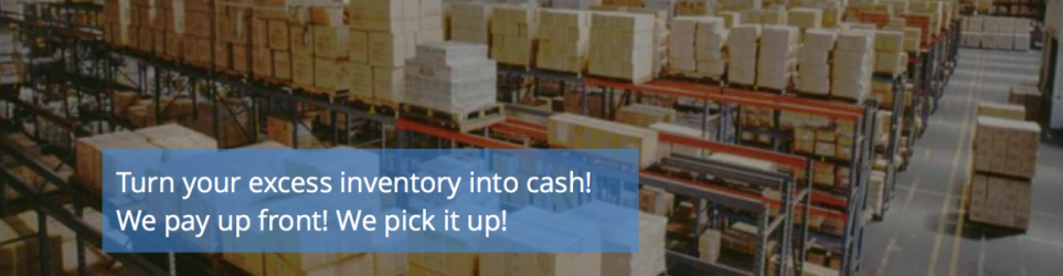 Sell Excess Inventory in Bear DE - Delaware